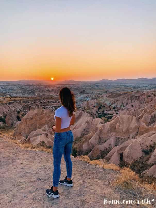 【卡帕多奇亞|土耳其】Goreme-National-Park-the-coffee-cab-cappadocia
