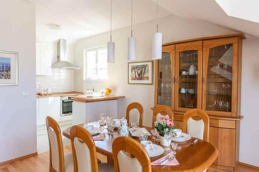 克羅埃西亞Dubrovnik杜布羅夫城市推薦airbnb 餐廳