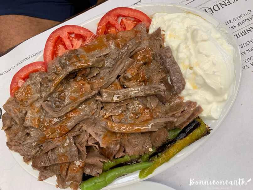 美食記-伊斯坦堡|土耳其|[特別推薦餐廳 ]Cevat Nişantaşı