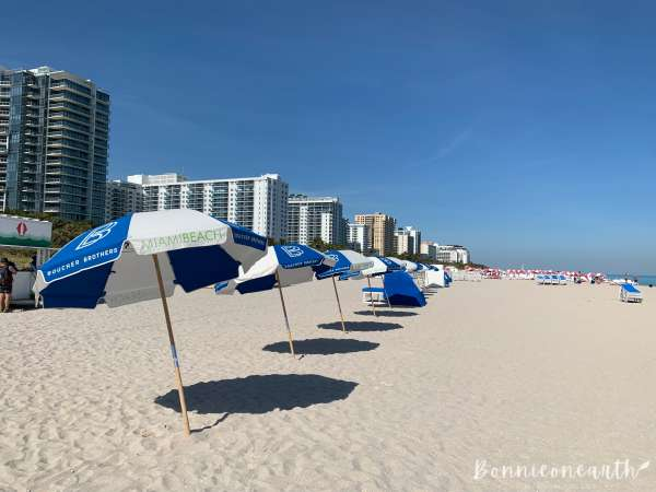 Miami邁阿密|美國-Bonnieonearth-海邊01