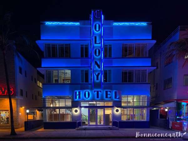 Miami邁阿密|美國-Bonnieonearth-Art Deco