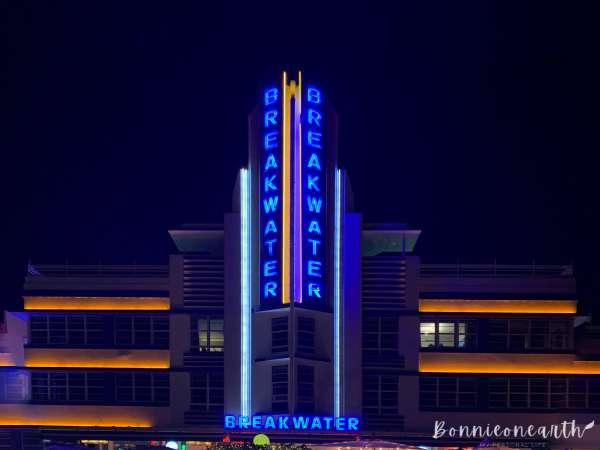 Miami邁阿密|美國-Bonnieonearth-Art Deco02