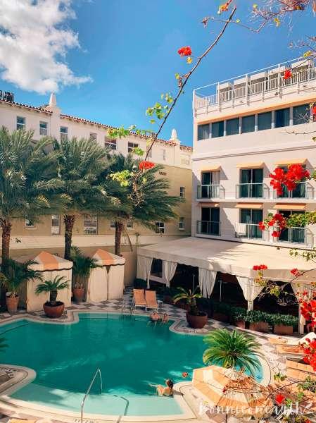 Miami-邁阿密|美國-Bonnieonearth-Plymouth-Hotel01